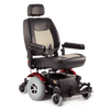 Image of Merits: Vision Super Heavy Duty Power Chair-Merits-Scooters 'N Chairs