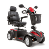 Image of Drive Medical: Ventura Deluxe 4 Wheel Scooter-Drive-Scooters 'N Chairs