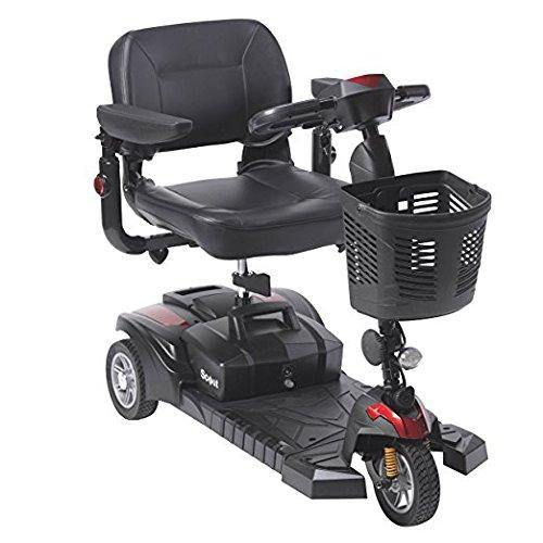 Drive Medical: Scout DST 3-Wheel