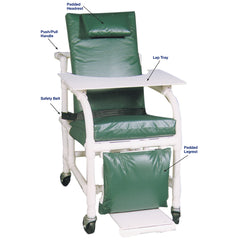 MJM International: Geri-Chair - 524-SL - Actual Image