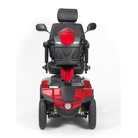 Drive Medical: Panther mobility scooter - Mobility Scooters Store