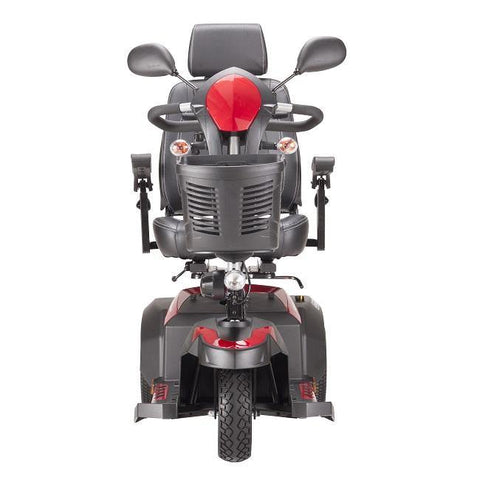 Drive Medical: Ventura Deluxe 3 Wheel Scooter - Mobility Scooters Store