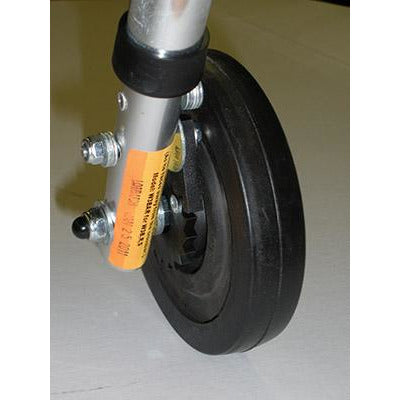 Kaye Products: 5-Inch Ratchet Rear Wheels - W1BAR - Actual Image