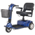 Golden Technologies: Companion 3-Wheel Scooter - Mobility Scooters Store