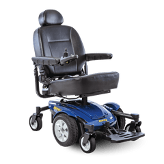 Pride Mobility Jazzy Select 6 Pride Mobility wheelchair - Scooters 'N Chairs