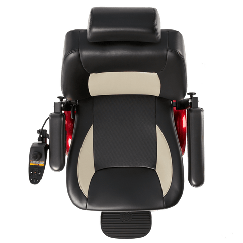 Merits: Vision Super Heavy Duty Power Chair - Mobility Scooters Store