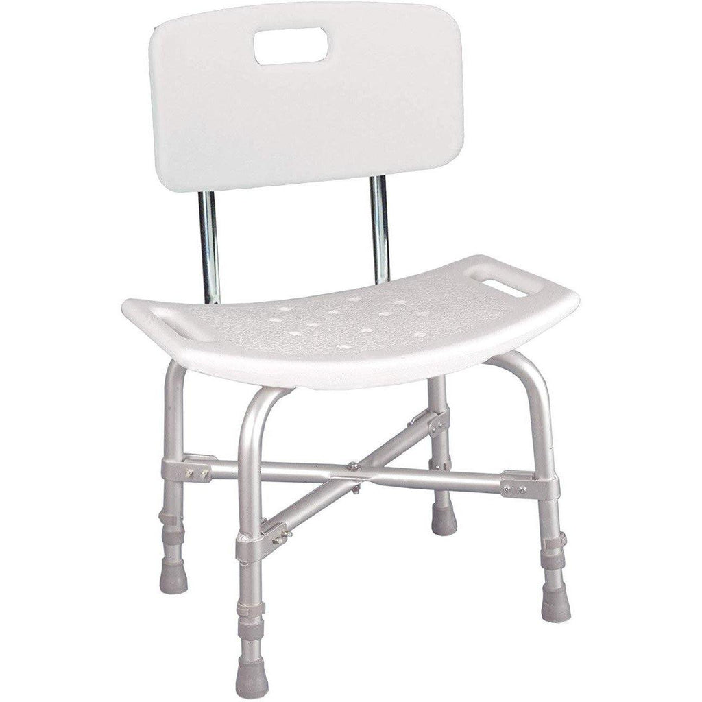 Drive Medical: Deluxe Aluminum Bath Chair