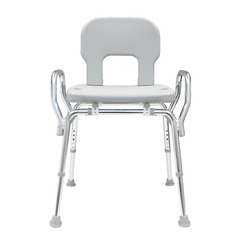 Eagle Health: Bariatric Shower Chair a-72621