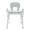 Image of Eagle Health: Bariatric Shower Chair a-72621