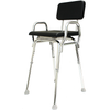 Image of Eagle Health: Padded Hip Chair a-73131