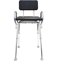 Eagle Health: Padded Hip Chair a-73131