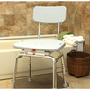 Image of Eagle Health: Swivel Shower Chair a-75232