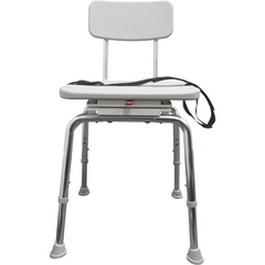 Eagle Health: Swivel Shower Chair a-75232