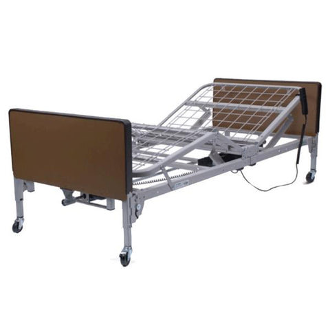 Graham Field: Patriot Homecare Beds, Semi-Electric a-US0208