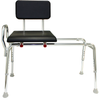 Image of Eagle Health: Padded Sliding Transfer Bench (Regular) a-77111
