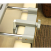 Image of Eagle Health: Tub-Mount Swivel Sliding Transfer Bench - 77762