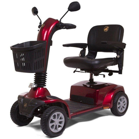Golden Technologies: Companion II 4-Wheel Scooter - Mobility Scooters Store