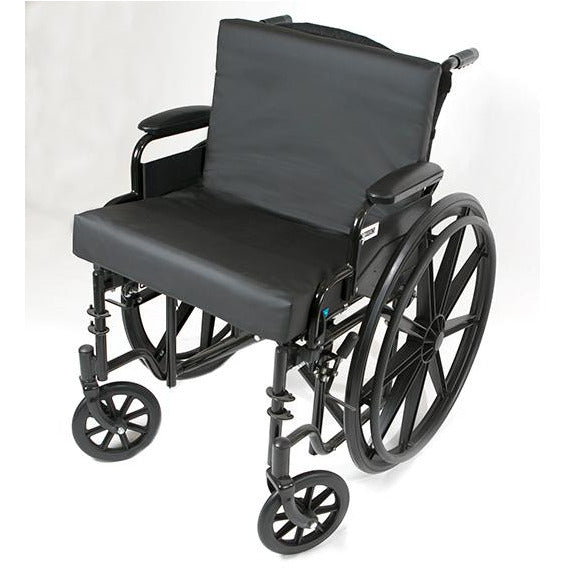 Proactive Medical: Protekt® Seat & Back Combo - 79200 - Actual Image