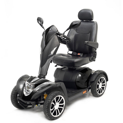 Drive Medical: Cobra GT4 4-Wheel Power Scooter mobility scooter - Mobility Scooters Store