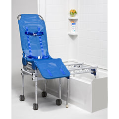 Columbia Medical: Elite Bath/Shower Transfer System