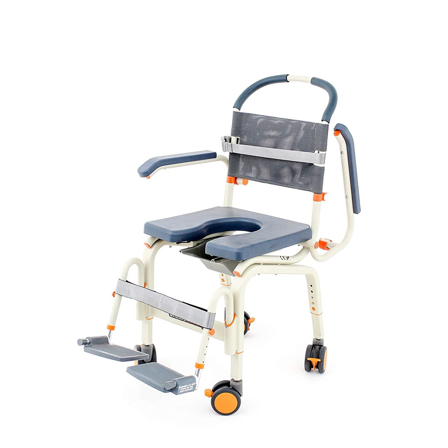 Shower Buddy Lite Chair Scooters N Chairs