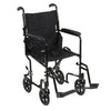 Image of Drive Medical: Lightweight Transport Chair