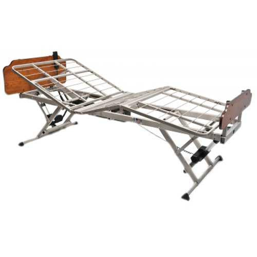 Graham Field: Patriot LX Full-Electric Homecare Bed - US6000