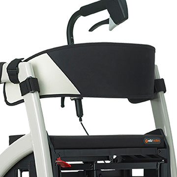 Triumph Mobility: Rollz Motion Back Support - 1020RM0012