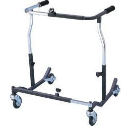 Convaquip: Steel Bariatric Safety Rollator - 82400