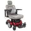 Image of Golden Technologies: Compass Heavy Duty Powerchair electric wheelchair - Mobility Scooters Store