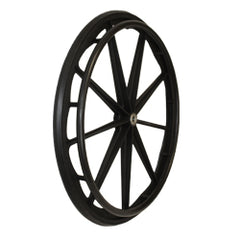 Compass Health: K1 Rear Wheel with Bearings - 90018 Main View
