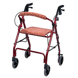 Compass Health: Football Rollator Seat Coverz, each - 90493
