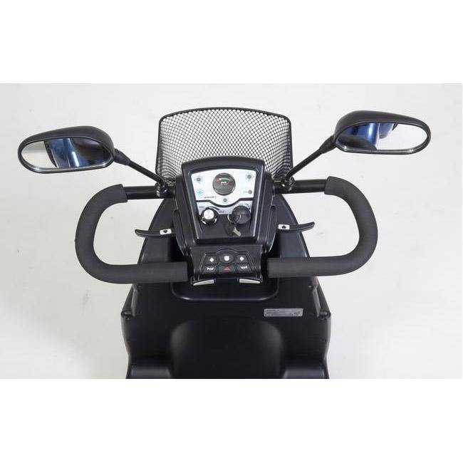 Pride Mobility: Jazzy Air 2 Power Chair with Elevating Seat
