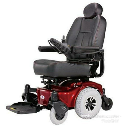 EV Rider: Allure HP6 Power Wheelchair-EV Rider-Scooters 'N Chairs