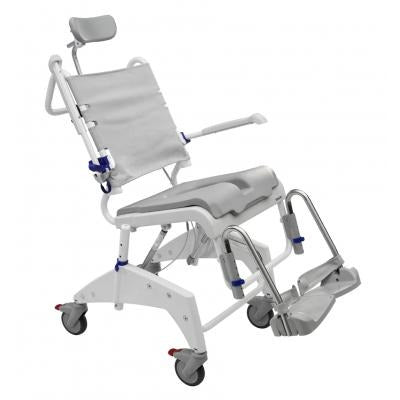Clarke Healthcare Ocean VIP Tilt Shower Chair