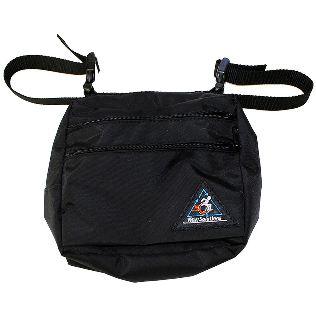 New Solutions: Double Pocket Accessory Pouch for Sports Chairs - AC205
