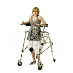 Kaye Products: Walker Leg Abductor - LA-1