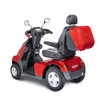 Image of Afiscooter_S_Breeze_S_4-Wheel_Scooter Back