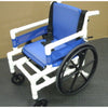 Image of AquaTrek: Aquatrek2 Aquatic Wheelchairs - AQ-250 - Side View