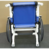 Image of AquaTrek: Aquatrek2 Aquatic Wheelchairs - AQ-250 - Back View
