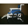 Image of AquaTrek: Aquatrek2 Aquatic Wheelchairs - AQ-350 - Side View