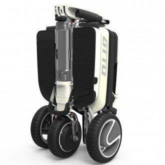 Atto: Folding Mobility Scooter mobility scooter - Mobility Scooters Store