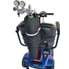 Image of Diestco: Oxygen Tank Holder