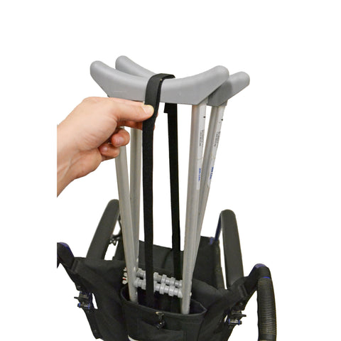 Diestco: Crutch Holder