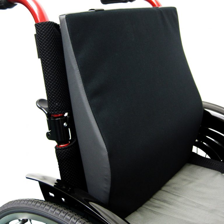 Karman Healthcare: Wheelchair Back Foam - BKF-1617