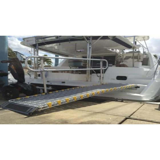 Roll-A-Ramp: Boat Ramps - BP22-5