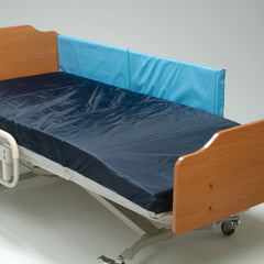 Compass Health: Protective Vinyl Bed Rail Pads, Full Length - BR100
