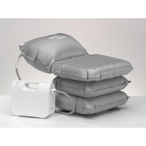 Mangar Health: Bathing Cushion - HBA0120 - Side View