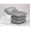 Image of Mangar Health: Bathing Cushion - HBA0120 - Side View