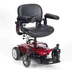 Drive: Cobalt X23 Standard Power Wheelchair Drive wheelchair - Scooters 'N Chairs
